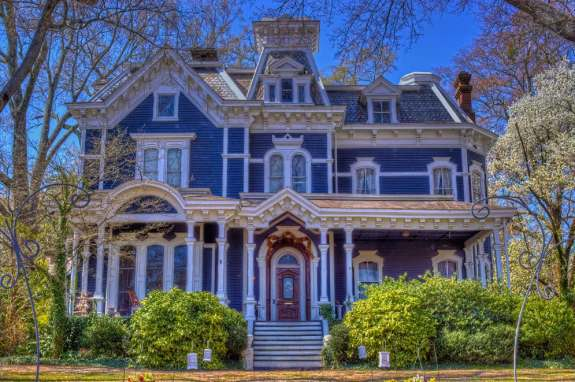 victorian-house-1397442pixabay