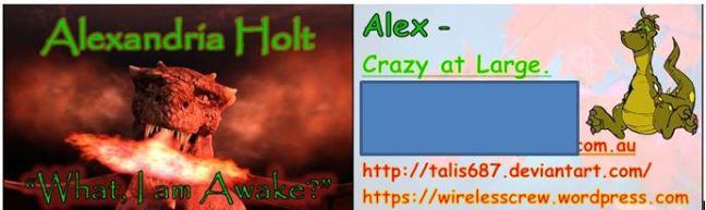 Alex Card