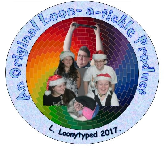 Loonytyped