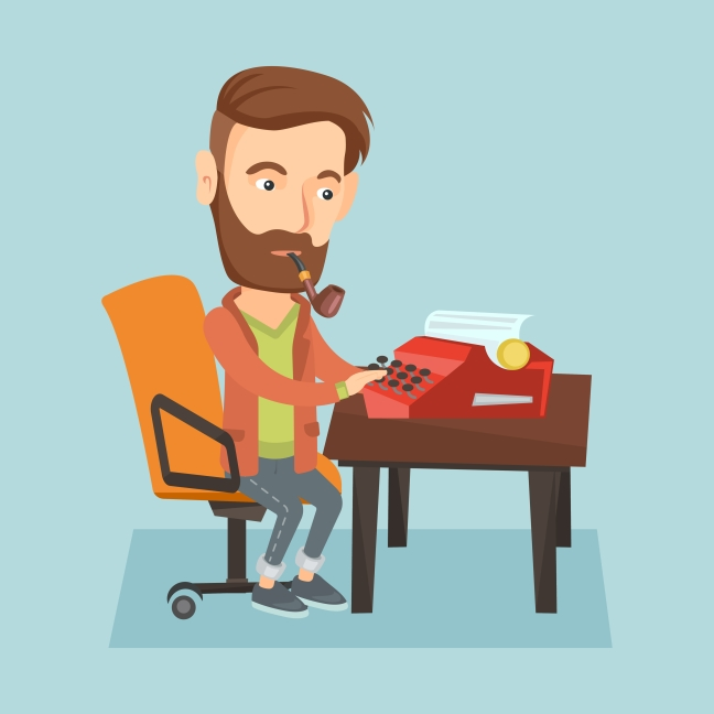 graphicstock-young-caucasian-journalist-writing-an-article-on-a-vintage-typewriter-and-smoking-pipe-concentrated-hipster-journalist-working-on-retro-typewriter-vector-flat-design-illustration-square-layout_H7DdS1v8b_L.jpg