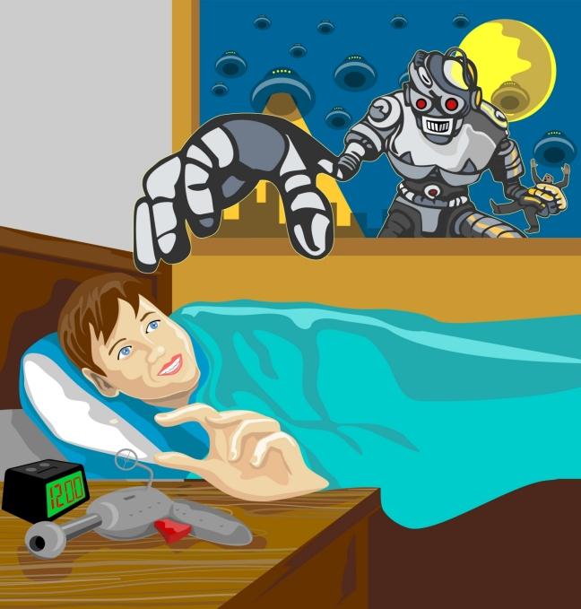 Crop Alien-robot-snatching-kid_GykMO3I__L