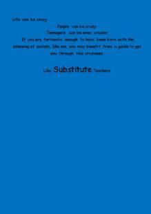 Sub Blue Back