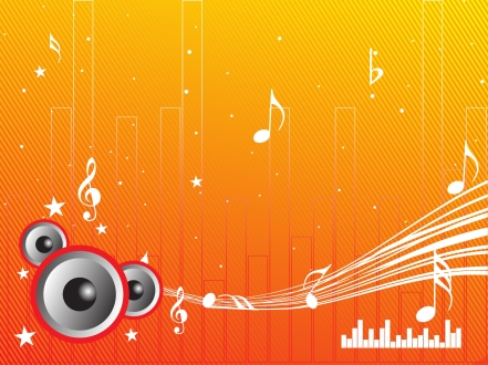 funky-orange-background-with-speaker_Mkus_MF__L