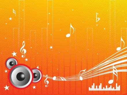 funky-orange-background-with-speaker_Mkus_MF__L