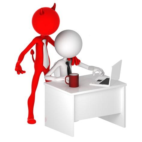 devil-standing-behind-office-worker-unfair-business-concept_M1hdfY0d