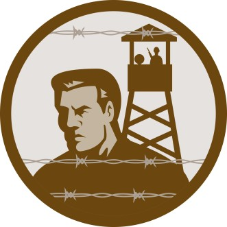 prisoner-of-war-in-a-concentration-camp-with-guard-tower_G1Ez2PUO_L